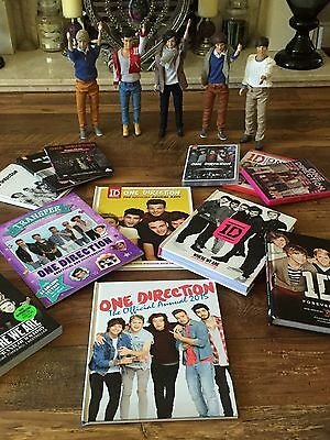 One Direction Collection Some Limited Edition Pieces Bargain