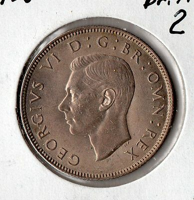 1938 Great Britain 2s