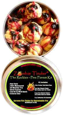 The Rockies - Pine Forest Kit