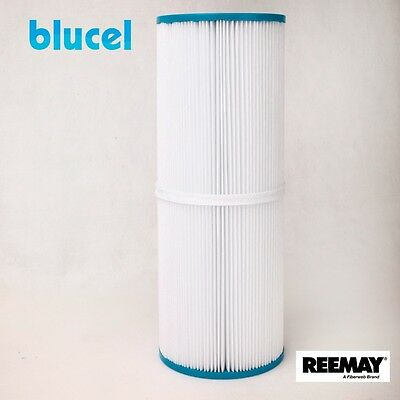 Replacement Spa Filter Cartridge FOR Waterway top load C50 REEMAY FABRIC Generic