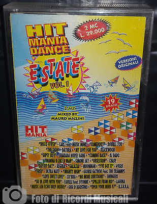 Mc Hit Mania Dance Estate 97 Vol 1
