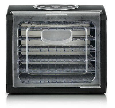 NEW Sunbeam - DT6000 - Food Lab       Electronic Dehydrator from Bing Lee