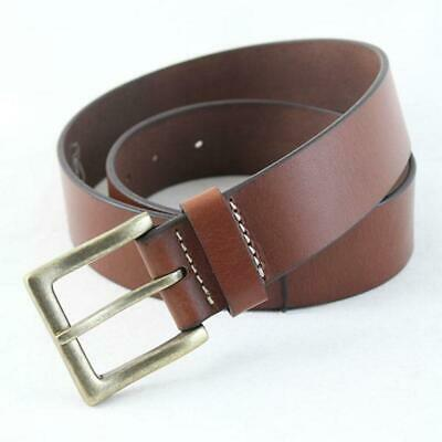 Charles Smith Real Leather Tan Belt 40mm Various Sizes