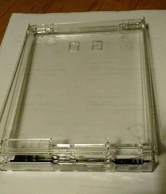 Alpha Security Anti-Theft Keepers DVD case - AVM476B - 12 USED cases