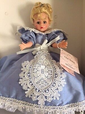 """Doll, Madame Alexander Cissette, """" Our Song"""", #36180"""