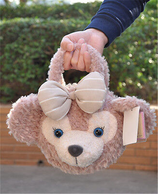 Disney Duffy Shellie May Bear Coin case/Shoulder Bag/Handbag  Kid's Xmas Gift
