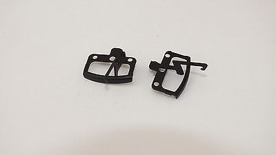 X171/ X8025 x 2 hornby triang spares metal  coulping A2C