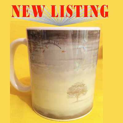 Genesis-Wind & Wuthering (1976) -Album Cover -On A Mug