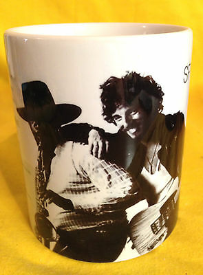 Bruce Springsteen -War And Roses-Album Cover-On A  Mug