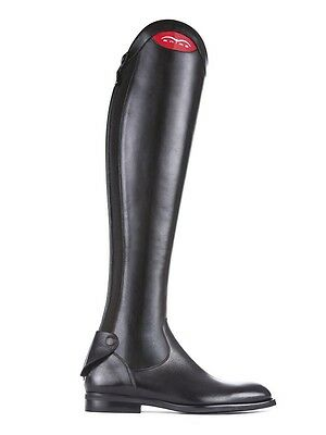 Animo Zen 41 XL Long Leather Riding Boots  Brand New Animo