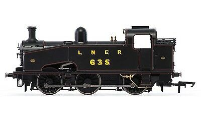 Hornby LNER 0-6-0T J50 Class R3324 - Free Shipping