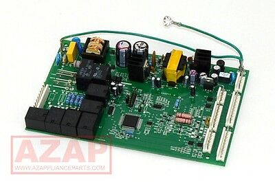 WR55X10942 Main Control Board for General Electric GE Refrigerator
