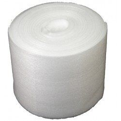 Perforated Dish Foam Roll Thick Protect Glass Everything Cushioning Supply Pack