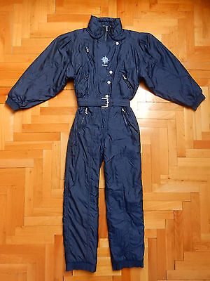 Sportalm Kitzbühel Austria Women Ski Suit; size 36, see meas.; Perfect Condition