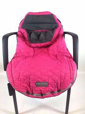 JJ Cole Urban BundleMe Toddler Footmuff - Different Colours - NEW
