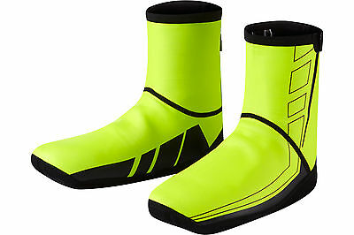 Madison Element Neoprene Open Sole Cycling Riding Waterproof Overshoes RRP£25
