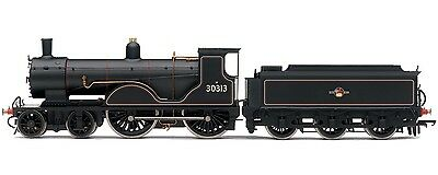 Hornby BR 4-4-0 Class T9 'Greyhound' BR Late Crest R3107  - Free Shipping