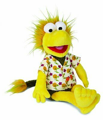 Manhattan Toy Fraggle Rock Wembley Soft Toy Soft Plush Perfect New UK SELLER