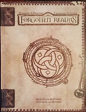Dungeons and Dragons: Forgotten Realms Campaign Setting (3rd edition)