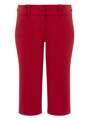 Callaway Ladies City Short (62cm) - Tango Red