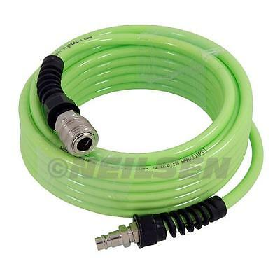 "Air Hose 30 ft x 1/4"" Indoor & Outdoor use Female / Male End Tools"