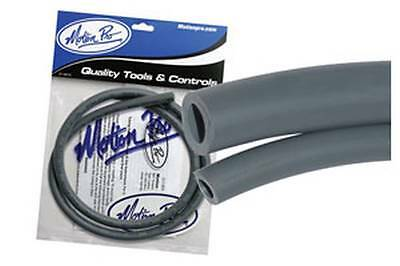 Motion Pro Premium Fuel Line Gray 5/16-In X 3-FT, #12-0055, 8MM I.D./12.5MM O.D.