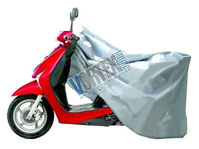 "Pyle Shield Scooter Cover Fits Scooters up to 48"" Length (Silver Color) PCVSC40"