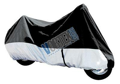New Pyle PCVM34 Armor Shield Deluxe Motorcycle Cover Upto 1500cc Fairing & Bags