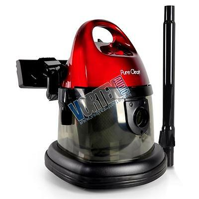 New PYLE-HOME PUCVC29 COMPACT WET DRY VACUUM CLEANER Multi-Surface Bag-less Shop