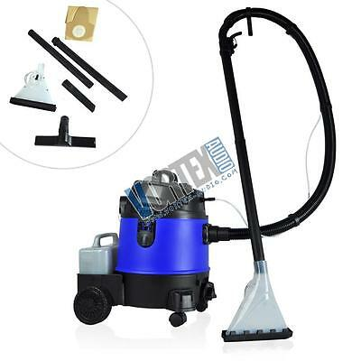 New PYLE-HOME PUCVWD43 WET/DRY SHOP VAC, & CARPET CLEANER  Multi-Surface