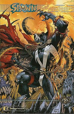 Spawn # 150 Lee Cover