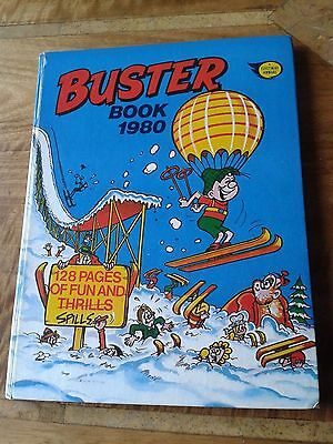 Buster Book / Annual 1980