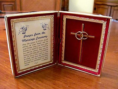 Heartwarming 'prayer From The Marriage Ceremony' Religious Double Cross In Case