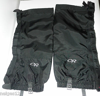 Outdoor Research Rocky Mountain High Men's Gaiters - Extra Large