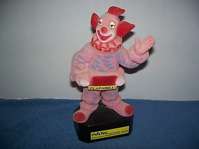 Vintage Howdy Doody Clarabell the Clown Savings Bank National Broadcasting Co