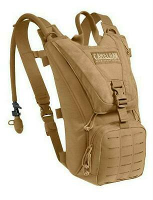 CamelBak Ambush - Mil Spec Antidote Short Hydration Backpack (Coyote) 3 L
