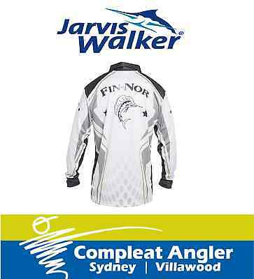 Fin-Nor Tournament XL Shirt BRAND NEW At Compleat Angler