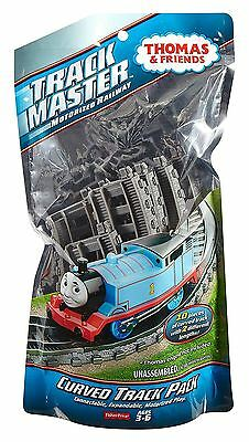 Thomas & Friends Trackmaster Curved Track Expansion Pack Set
