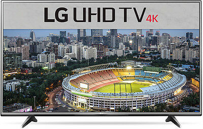 """NEW LG - 55UH615T - 55"""" UHD Smart LED TV from Bing Lee"""