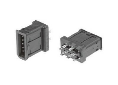 3M 36210-0100PL Shielded Compact Ribbon Connector