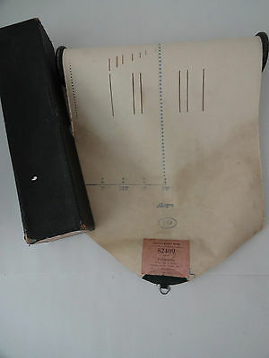 Antique Pianola / Player Piano Music Roll -Eighty Eight Note-Concerto-Beethoven