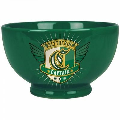 Harry Potter Slytherin Ceramic Bowl