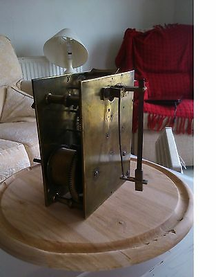 Turntable Test Stand For Clock Movements