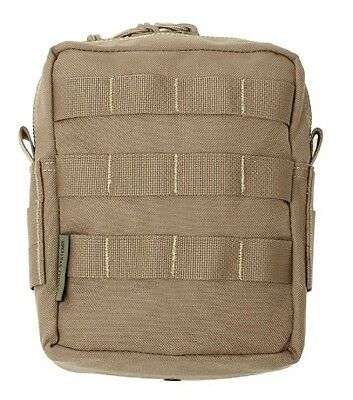 Medium utility pouch WARRIOR Elite Ops -Farbe: Coyote