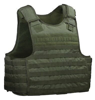 Quick Release Plate Carrier QPC CONDOR -Farbe: Olive