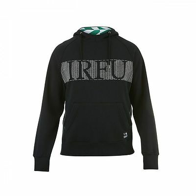 Ireland Rugby IRFU Kids OTH Supporters Hoody 2016 - FREE Same Day Dispatch