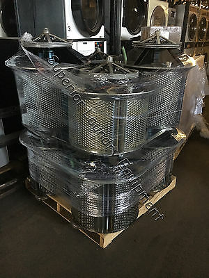 Primus W7 18Lb Washer Complete Basket Assembly