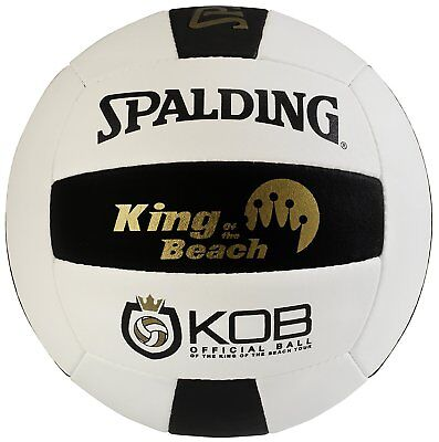Spalding King of the Beach, USA Beach Official Tour Volleyball
