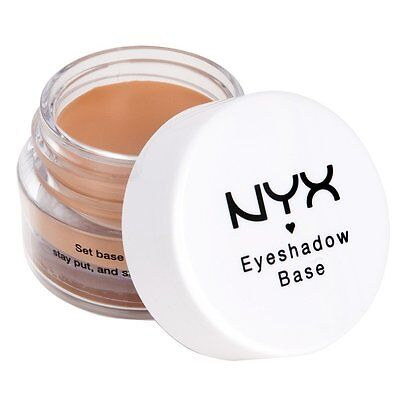 NYX Cosmetics Eyeshadow Base - Skin Tone