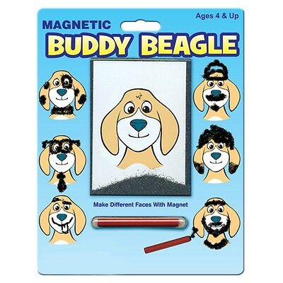 Magnetic Buddy Beagle toy autism adhd fidget fine motor occupational therapy